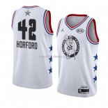 Maillot All Star 2019 Boston Celtics Al Horford Blanc
