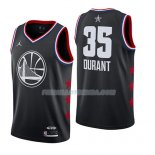 Maillot All Star 2019 Golden State Warriors Kevin Durant Noir