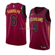 Maillot Cleveland Cavaliers Levi Randolph Icon 2018 Rouge