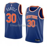 Maillot New York Knicks Julius Randle Icon 2019-20 Bleu