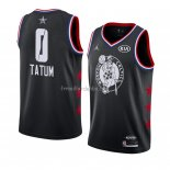 Maillot All Star 2019 Boston Celtics Jayson Tatum Noir