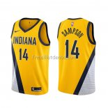 Maillot Indiana Pacers Jakarr Sampson Statement 2019-20 Jaune
