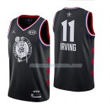 Maillot All Star 2019 Boston Celtics Kyrie Irving Noir