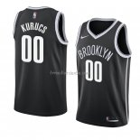 Maillot Brooklyn Nets Rodions Kurucs Icon 2018 Noir