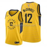 Maillot Indiana Pacers T.j. Mcconnell Statement Or