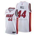 Maillot Miami Heat Solomon Hill Association 2019-20 Blanc