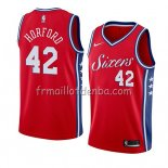 Maillot Philadelphia 76ers Al Horford Statement 2019-20 Rouge
