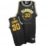 Maillot Basket Golden State Warriors Curry 30 Noir 2010