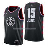 Maillot All Star 2019 Denver Nuggets Nikola Jokic