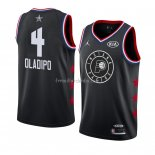 Maillot All Star 2019 Indiana Pacers Victor Oladipo Noir
