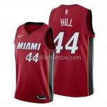 Maillot Miami Heat Solomon Hill Statement 2019-20 Rouge