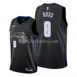 Maillot Orlando Magic Terrence Ross Ville Noir