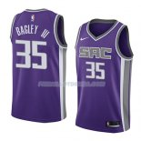 Maillot Sacramento Kings Marvin Bagley Icon 2018 Volet Iii