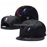 Casquette Washington Wizards 9FIFTY Snapback Noir