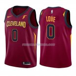 Maillot Basket Enfant Cleveland Cavaliers Kevin Love Icon 2017-18 0 Rouge