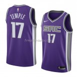 Maillot Sacramento Kings Garrett Temple Icon 2018 Volet