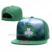Casquette Boston Celtics 9FIFTY Vert
