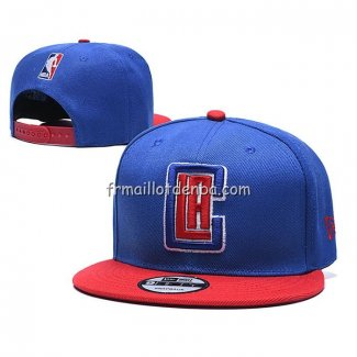 Casquette Los Angeles Clippers 9FIFTY Snapback Bleu