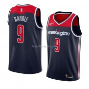 Maillot Washington Wizards Chasson Randle Statement 2018 Noir