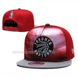 Casquette Tornto Raptors 9FIFTY Snapback Rouge