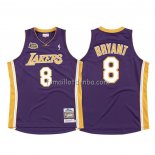 Maillot Los Angeles Lakers Kobe Bryant 2000-01 Finals Volet