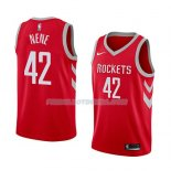 Maillot Houston Rockets Nene Icon 2018 Rouge