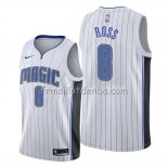Maillot Orlando Magic Terrence Ross Association Blanc