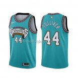 Maillot Memphis Grizzlies Anthony Tolliver Classic Vert