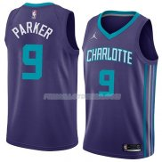 Maillot Charlotte Hornets Tony Parker Statement 2018 Volet