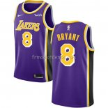 Maillot Los Angeles Lakers Kobe Bryant Statement Volet
