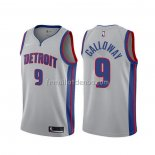 Maillot Detroit Pistons Langston Galloway Statement Gris
