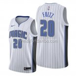Maillot Orlando Magic Markelle Fultz Association Blanc