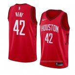 Maillot Houston Rockets Nene Earned 2018-19 Rouge