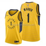 Maillot Indiana Pacers T.j. Warren Statement Or
