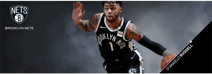 Boutique Maillot Brooklyn Nets
