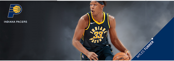 Boutique Maillot Indiana Pacers