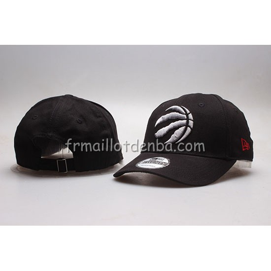 Casquette Tornto Raptors 9TWENTY Adjustable Noir