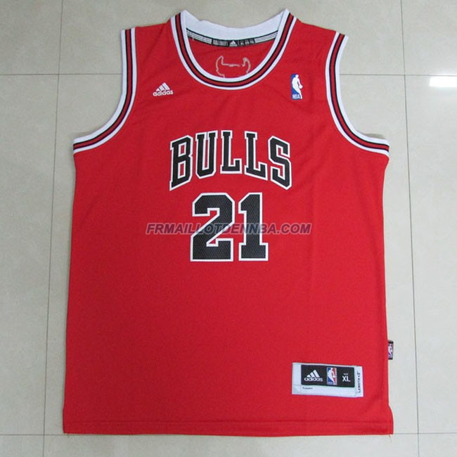 enfants maillot basket chicago bulls butler 21 rouge cm 845. Black Bedroom Furniture Sets. Home Design Ideas