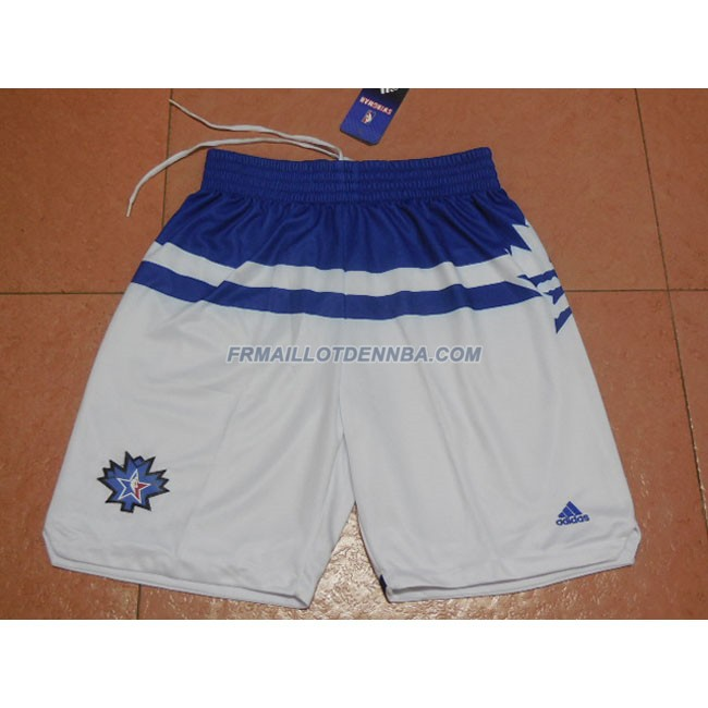 Pantalon Basket All Star Blanc 2016