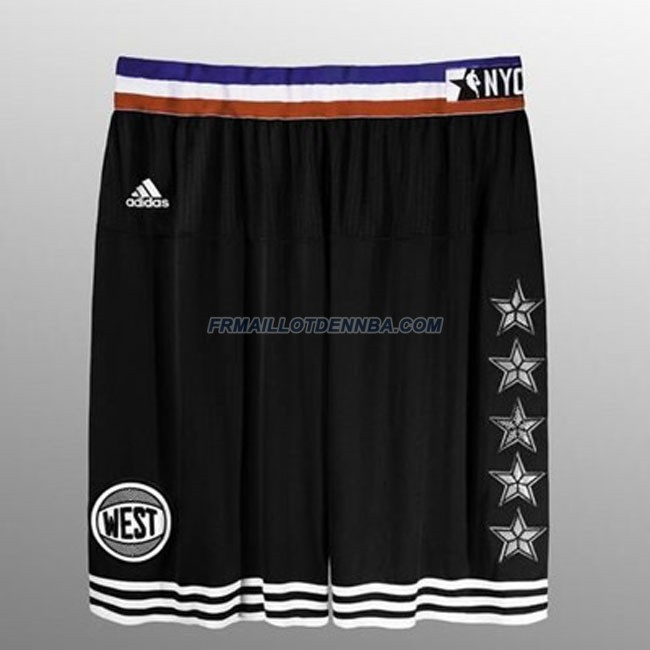 Pantalon Basket All Star Noir 2015