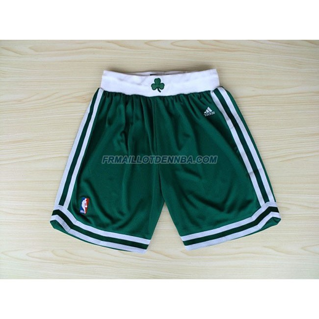 Pantalon Basket Boston Celtics Vert