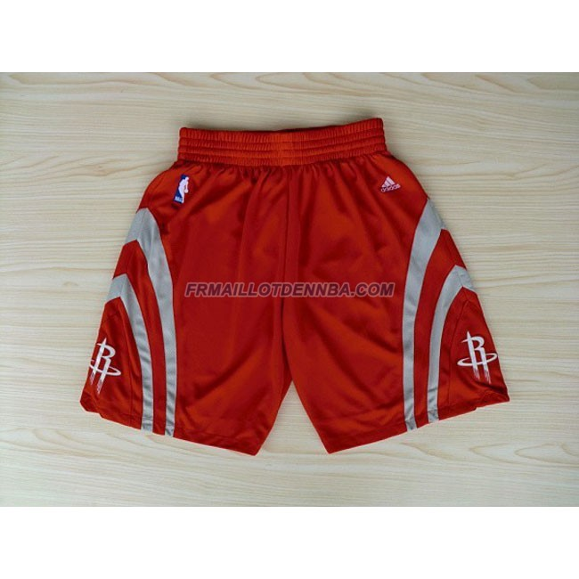 Pantalon Basket Houston Rockets Rouge 2016