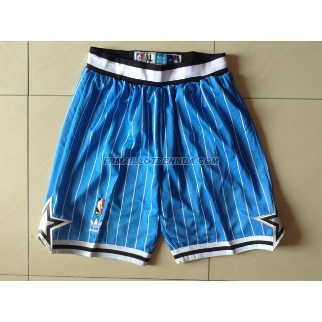 Pantalon Basket Orlando Magic Bleu 2015