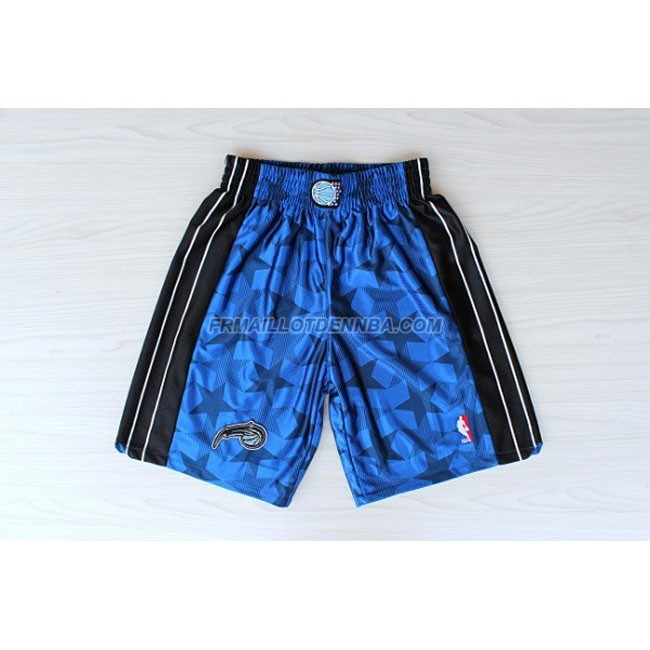 Pantalon Basket Orlando Magic Bleu 2016