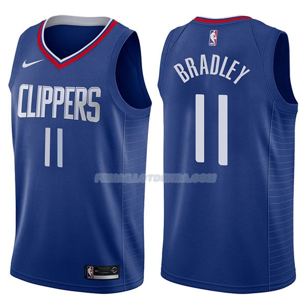 Maillot Los Angeles Clippers Avery Bradley Icon 2017-18 11 Azul